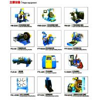 China the Retreading of tire industry solutions on sale