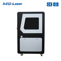 Buy cheap 355nm 5W UV Laser Marking Machine With Fine Marking Effect from wholesalers