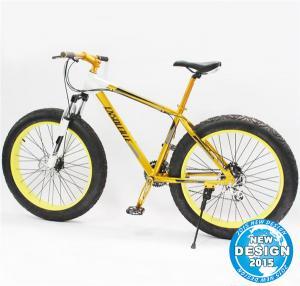 China fat boy bike-mountain bike on sale