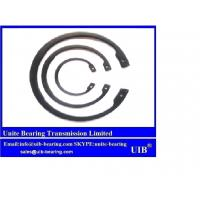 circlips lock washwer retaining rings as a common fasteners 65Mn spring steel