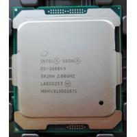 China Xeon  E5-2660 V4  SR2N4  Processor For Server Computers 20M Cache Up To 2.2GHZ on sale