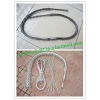 Best General Duty Pulling Stockings,Cable Pulling Grips,Conductive Stockings wholesale
