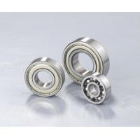 China Stainless Steel Single Row Deep Groove Ball Bearing 618 / 9 ABEC-1 on sale