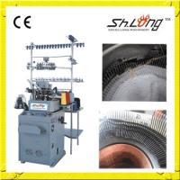 Best Shenglong single cylinder socks knitting machine(84N terry) wholesale