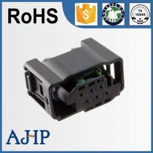 Best 6 way connector plug  1-967616-1 wholesale