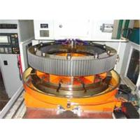 Best 7 Axis CNC Gear Shaping Machine 320mm Diameter With High Accuracy wholesale