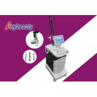 China Multifunction Fractional Co2 Laser Skin Resurfacing Machine on sale