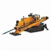 Best Drilling Rig with 10,000Nm Rated Torque and Drilling Angle of 0 to 20° wholesale