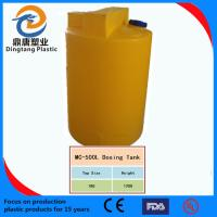 Best rotational molding dosing tank wholesale