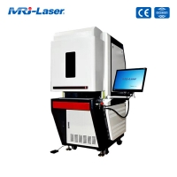 Best 3W UV Laser Marking Machine For Phone Pad Power Bank Superior Performance wholesale