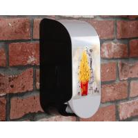 China Wall Mounted Compact Soap/sanitizer Dispenser Large for Scan Printing on sale
