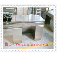 Best Durable Stainless Steel Lab Furniture / School Lab Benches For Factory Making wholesale