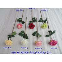 Best Wholesale High Quality Artificial Silk Roses wholesale