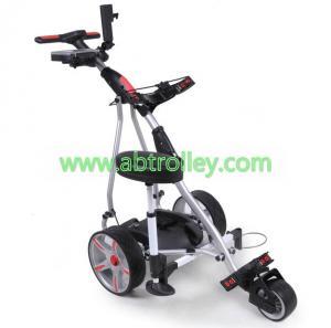 Best P1 digital sports electric/remote golf trolley wholesale
