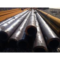 China ASTM A106GrB CE Seamless Steel Pipes Used For General Structure , Construction on sale