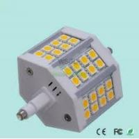 Best 6W High Power E27 LED Spotlight R7S Bulb Indoor Lighting with CE&RoHS wholesale