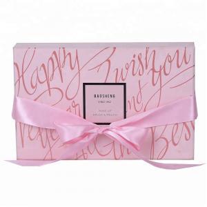 China Luxury Perfume Packaging Boxes Custom logo Emboss , Custom Perfume Boxes on sale