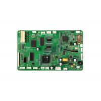 Buy cheap SMT Rigid Circuit Board Electronic PCB Manufacture and Assembly from wholesalers