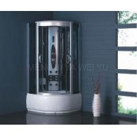 China Computerized Steam Shower Room with FM (MJY-8021) on sale