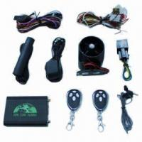 China New GPS Car Alarm, Start The Car Remotely on sale