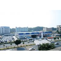 Best Steel Buildings And Structures For Car Sales Centre Shop And Car Parking Area wholesale
