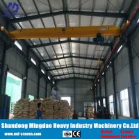 Best CE ISO Approved Plastic Workshop Used Overhead Crane 3 ton 5 ton 10 ton wholesale
