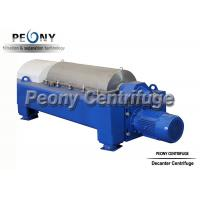 Best Stainless Steel Separator - Centrifuge wholesale