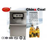 China Packaging Machine 400w 1ml- unlimited Double head Electric self Suction Filling Machine for liquid oil on sale