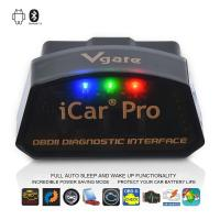 Buy cheap 2017 Super Power Saving iCar Pro Bluetooth 3.0  Vgate OBD2 Scanner Check Engine Fault Code product