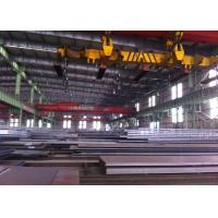 Best JIS SS400 A106 Carbon Steel Plate Hot Rolled For Shipbuilding / Floor / Marine wholesale