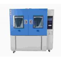 China Electromagnetic Lock Sand Testing Equipment Sand Dust IP Test Chamber IEC 60529 on sale