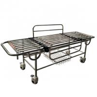 China Stable Performance Patient Transport Stretchers On Wheels Easy To Use on sale