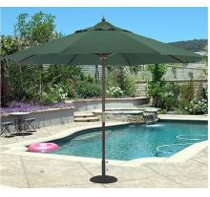 Best Garden Yard Beach Patio Market Umbrella / Outdoor Stand Table Umbrella wholesale