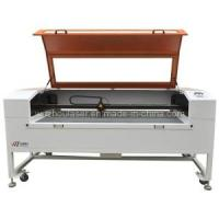 Best Wood Plastic PVC Laser Cutting Engraving Machine (WZ16080) wholesale