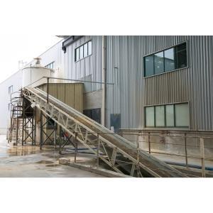 Best SKE series metallurgical  Flat Belt Conveyor wholesale