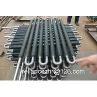 Buy cheap A106 Gr.B SMLS Carbon Steel Helical Welded Solid Type Fin Tubes product