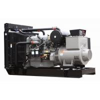 Best 100kva , 200kva Perkins Diesel Generator With Direct Fuel Injection wholesale