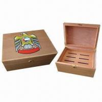Best Cigar Humidor/Box, Measures 351x252x168mm wholesale