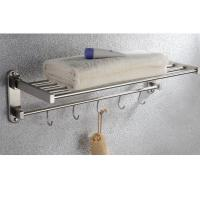 China Modern Design Bathroom Towel Shelf on sale