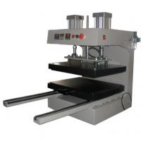 Best Pneumatic Heat Press Machine with Sliding Workingtable wholesale