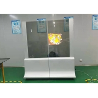 Best Vertical PCAP Touch OLED Advertising Display 6.5MS Response wholesale