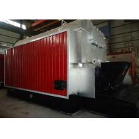 Best Full Automatic Industrial Biomass Wood Fired Steam Boiler for AAC Plant wholesale