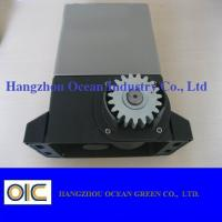 Best Magnet Limit Quick Release Automatic Sliding Gate Motor With CE wholesale