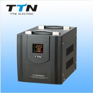 Best PC-SVB 500va Relay Control AC buy Automatic Voltage Stabilizer Regulator avr price500va-10kva wholesale