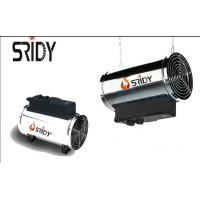 China sridy 3kw 3000w portable Industrial electrical fan heater on sale