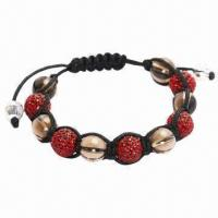 Best Shamballa Bracelet, OEM, ODM Orders Welcomed wholesale