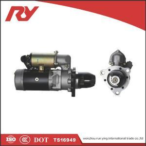 Best Komatsu Carparts Vehicle Starter Motor 600-813-3710(7152) 0-23000-6612 S6D170 WA600-1 wholesale