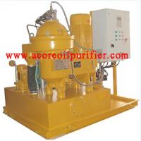 Best Disc-Centrifugal Oil Separator, Oil Purifier wholesale