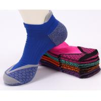 Best custom ankle cycling sports socks wholesale