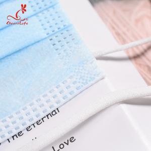 Best Factory sale directly 5mm flat elastic cord earloop for mask nylon elastic band wholesale